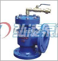 液压水位控制阀