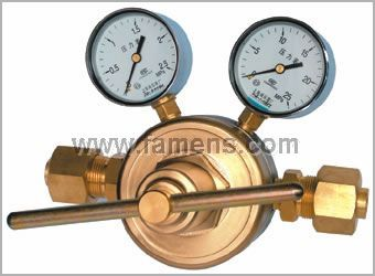 YQYG-754 氧气减压器