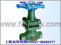 上海加利利阀门(图)|U11SM节能柱塞阀