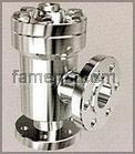 DYC-JQ、GYC-JQ系列電磁真空壓差式充氣閥上海滬工閥門廠