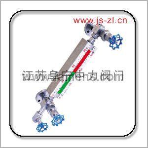 UGS系列彩色石英管液位计