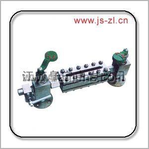 W40H-40锅炉平板液位计
