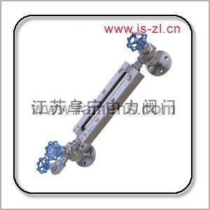 UGD系列透光式玻璃管液位计