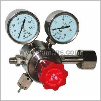 YQN-741不锈钢减压器