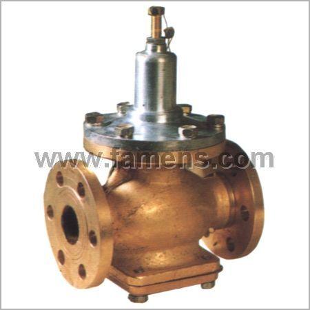 525Q44-78海水、油减压器