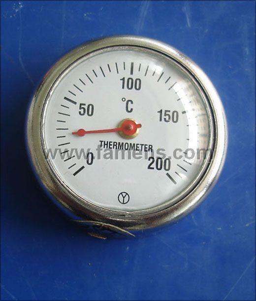 磁铁温度计,模具表面温度计