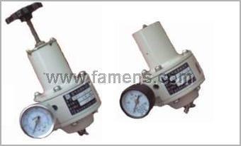 KZ03空氣過濾減壓器