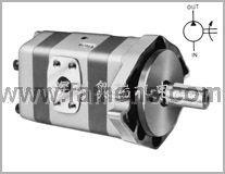 丰兴TCP系列内接式齿轮泵