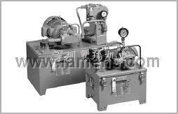 不二越NCP系列标准变量泵液压站