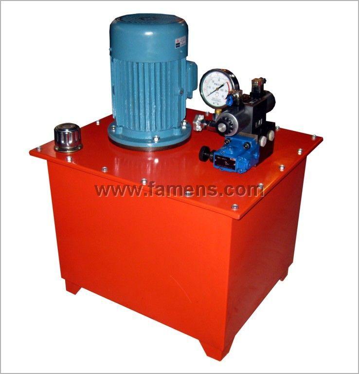 液动执行器 > 液压泵站图片