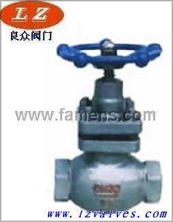 鍋爐專用柱塞閥|絲扣鍋爐柱塞閥