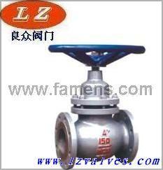 美標柱塞閥U41SM|柱塞閥采購|上海良眾柱塞閥供應
