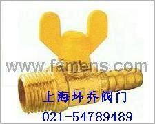 铜煤气球阀