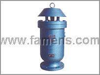 排氣閥系列產品