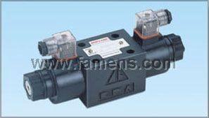 DOFLUID东峰电磁换向阀DFA-02-2B2B-D24-35C DFA-02-2B2BL-D24-35C