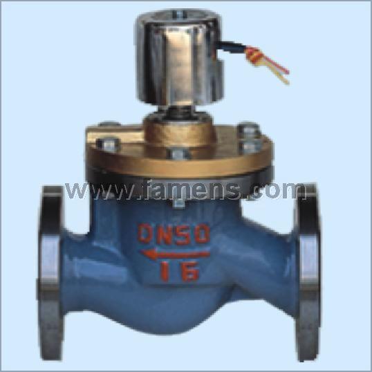 zczp水,气,油,蒸汽用电磁阀图片