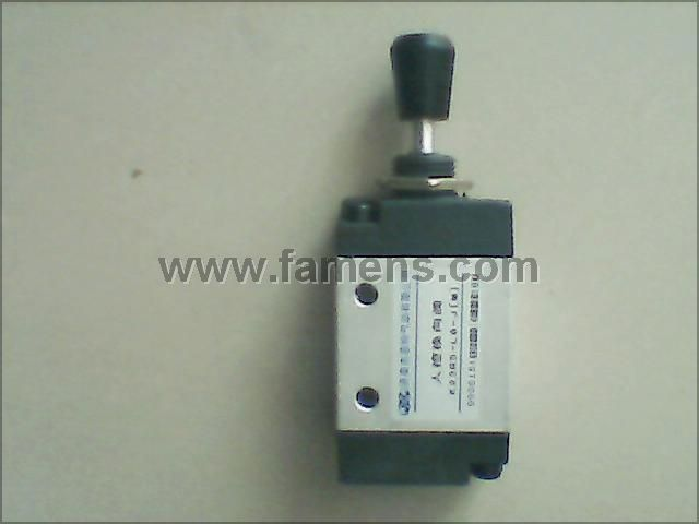 供应K23R5-L6[6、8]-J人控换向阀