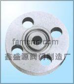 环连接面整体钢制管法兰