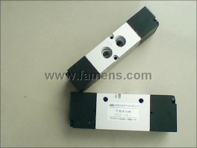沙龙网址K23K-L8-J,K23K-L10-J气控换向阀