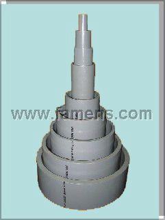 水用CPVC UPVC塑胶管材 管件及阀门供应