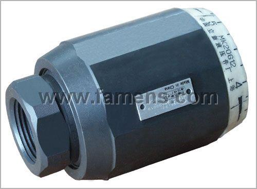 軸向柱塞變量泵 A10VSO045DR/31R-PPA12N00