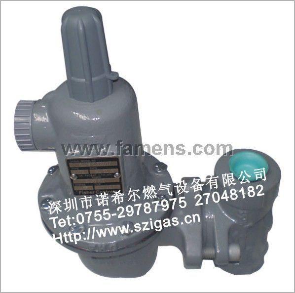 韩国调压器SYR-5/SYR-20/SYR-35/SYR-50减压阀627-496调压器