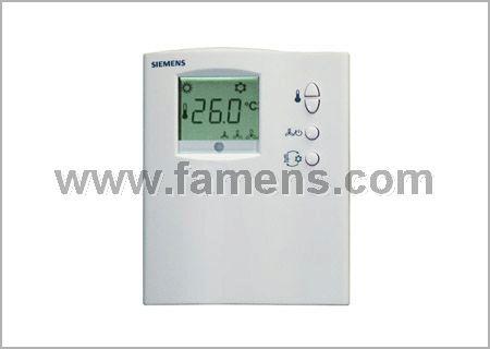 电子式房间温控器-小液晶