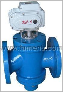 動態平衡電動調節閥,溫度、流量、壓差調節閥