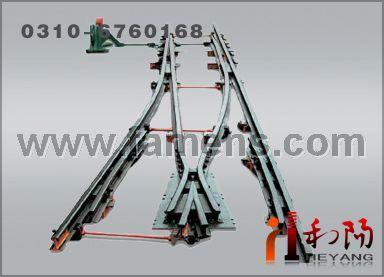 矿山配件:u型钢支架