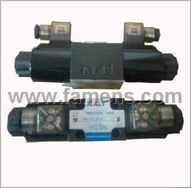 液压电磁换向阀[2013-09-27]