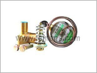艾默生膨脹閥TCLE系列膨脹閥