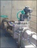 GJ-A型管夾閥-川山制造,精致耐用