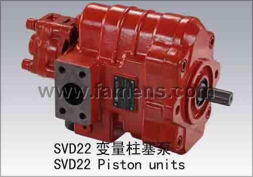 日本KYB缓冲器及KYB齿轮泵