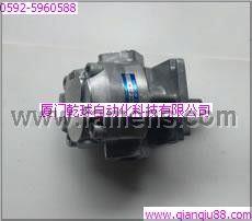 日本NIHON SPEED齿轮泵