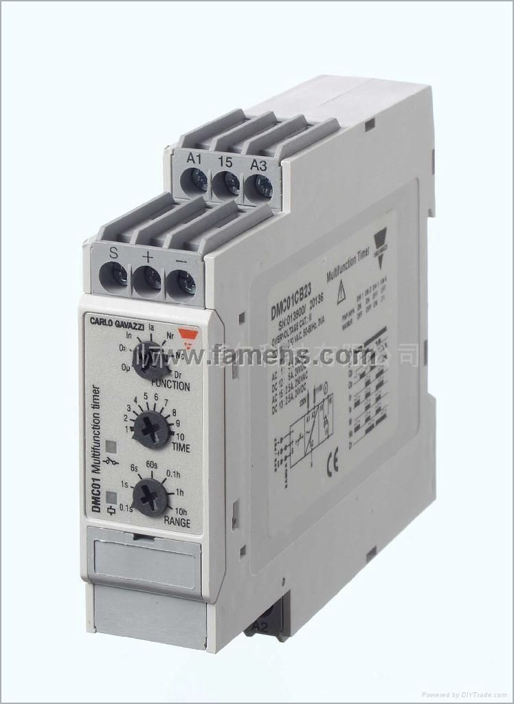 pmc01c230速度继电器