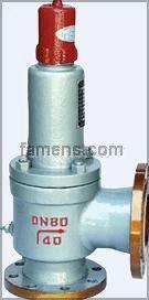 美标LFO普通式、LFB波纹管式安全阀