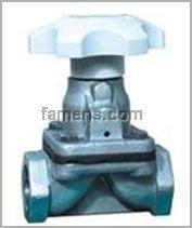 供应[G11W]内螺纹隔膜阀