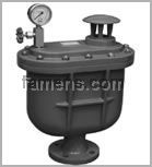 排气阀标准,排气阀尺寸,排气阀作用,排气阀原理