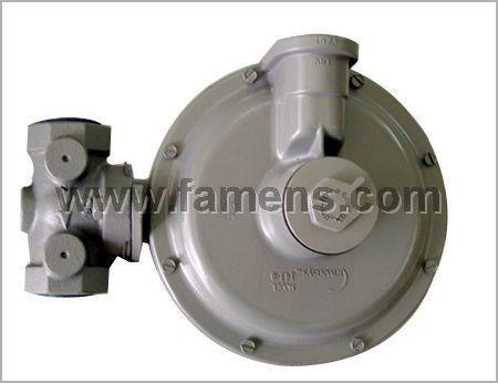 美国SENSUS减压阀243-8-2天然气调压器