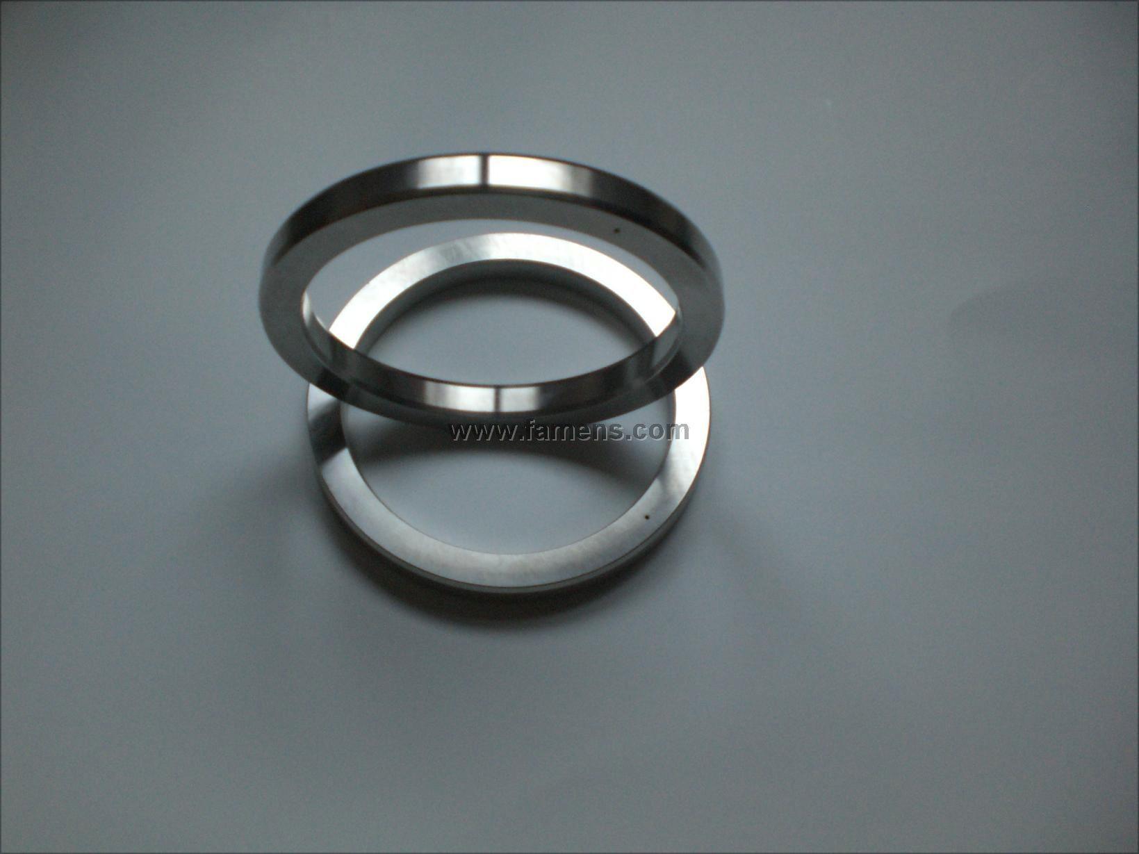 金属环垫,八角垫,椭圆垫,透镜垫