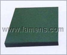 SFJK型浮筑聚氨脂橡胶隔振垫|隔震垫