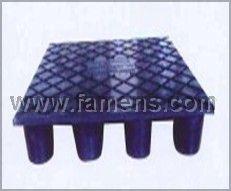 SFZD型浮筑橡胶减震垫|隔振垫