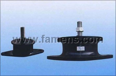 JB型橡胶减震器|风机减震器