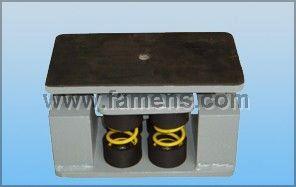 KZD型阻尼减震器|水泵减震器