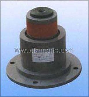 JZD型阻尼弹簧减振器|风机减振器