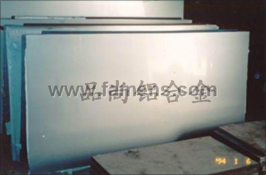 进口铝合金6063A-T4拉伸铝板