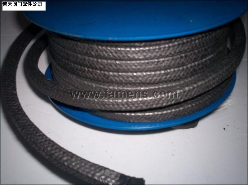 高碳素纖維盤根