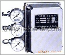 ZPQ型氣動閥門定位器