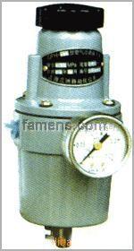 QFH型系列空气过滤减压器