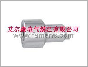 供应双金属温度计直形管嘴